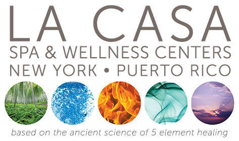 La Casa Spa and Wellness Center - New York City, NY